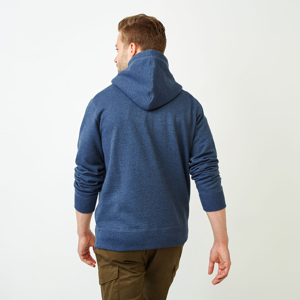 Roots-Men Our Favourite New Arrivals-Cooper Beaver Hoody-Bering Sea Pepper-D