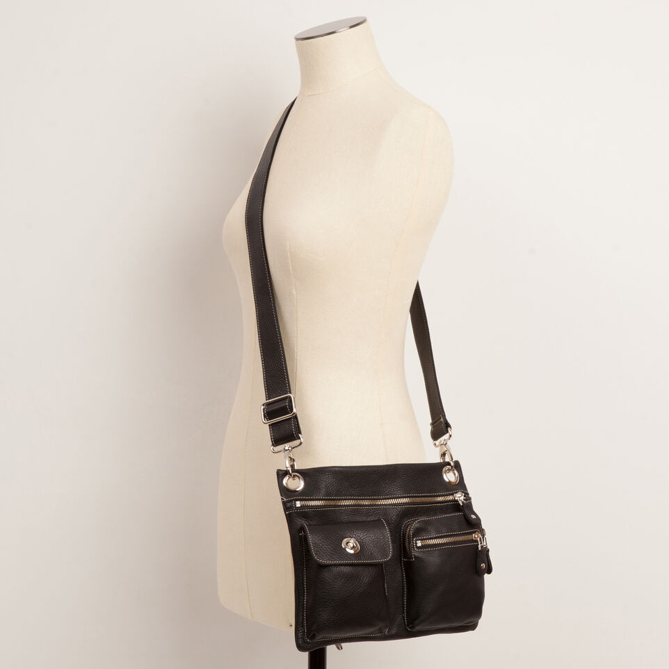 Roots-undefined-Sac Village En Cuir Prince-undefined-B
