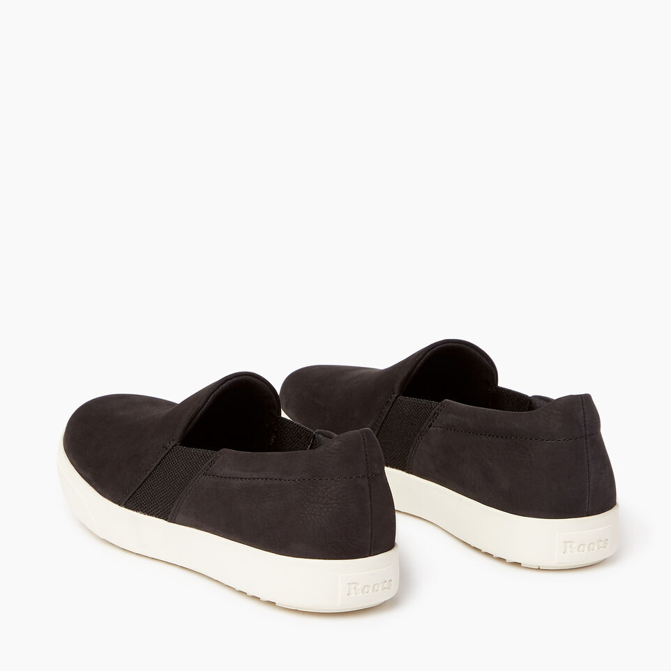 Roots-Women Categories-Womens Annex Slip-on-Abyss-E