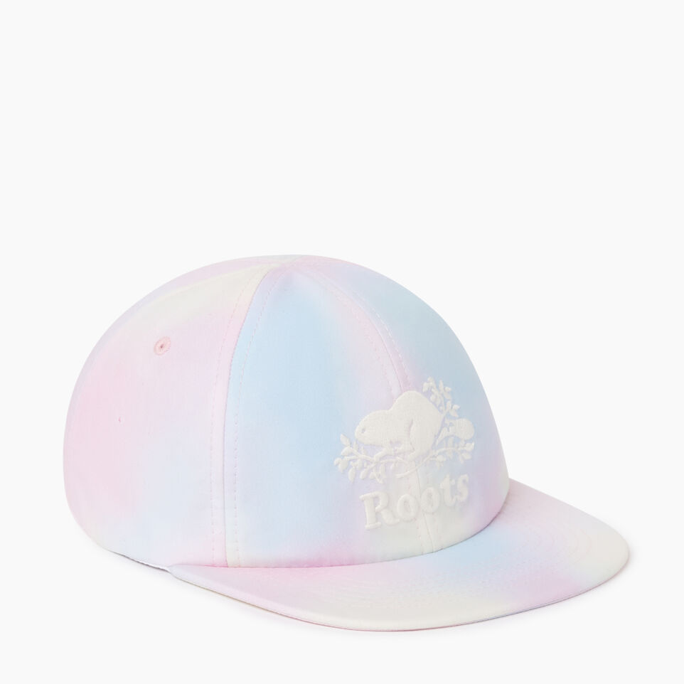 Roots-Kids Our Favourite New Arrivals-Kids Swim Baseball Cap-Multi-A