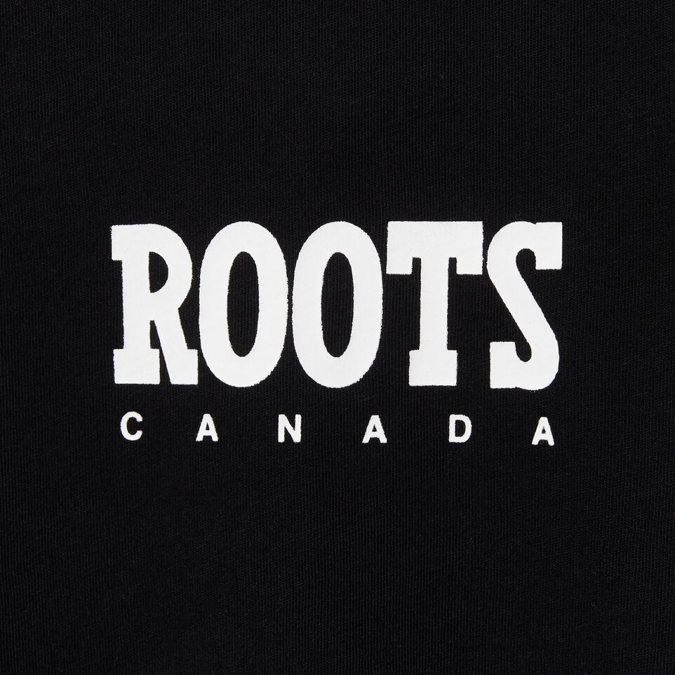 Roots-undefined-T-shrt Manches Longues Boulton-undefined-C