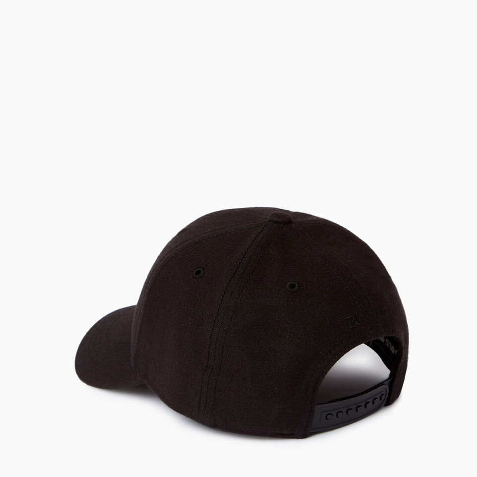 Roots-undefined-Modern Leaf Baseball Cap-undefined-C