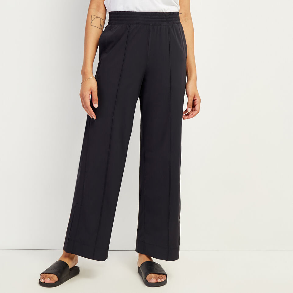 Roots-undefined-Journey Wide Leg Pant-undefined-A