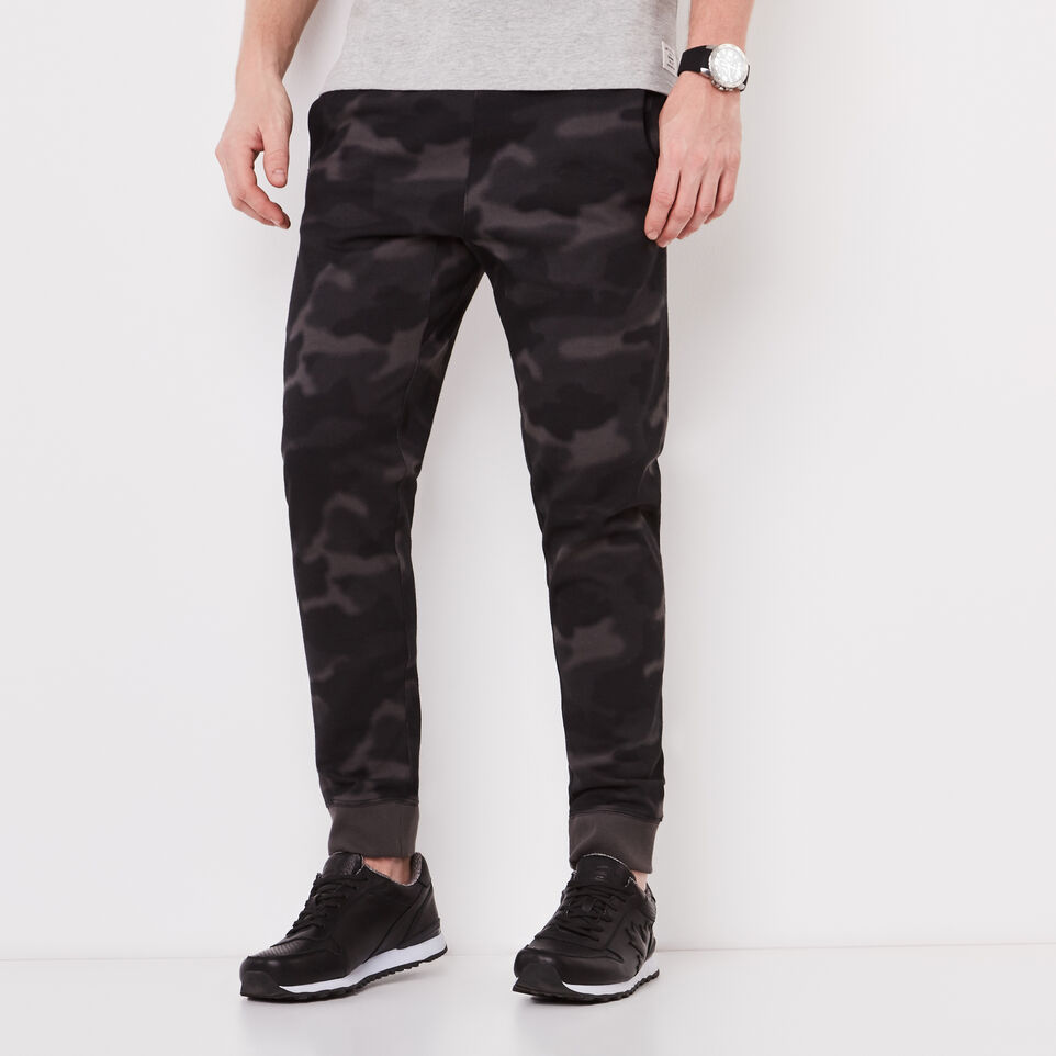 Roots-13 Oz Jersey Pant