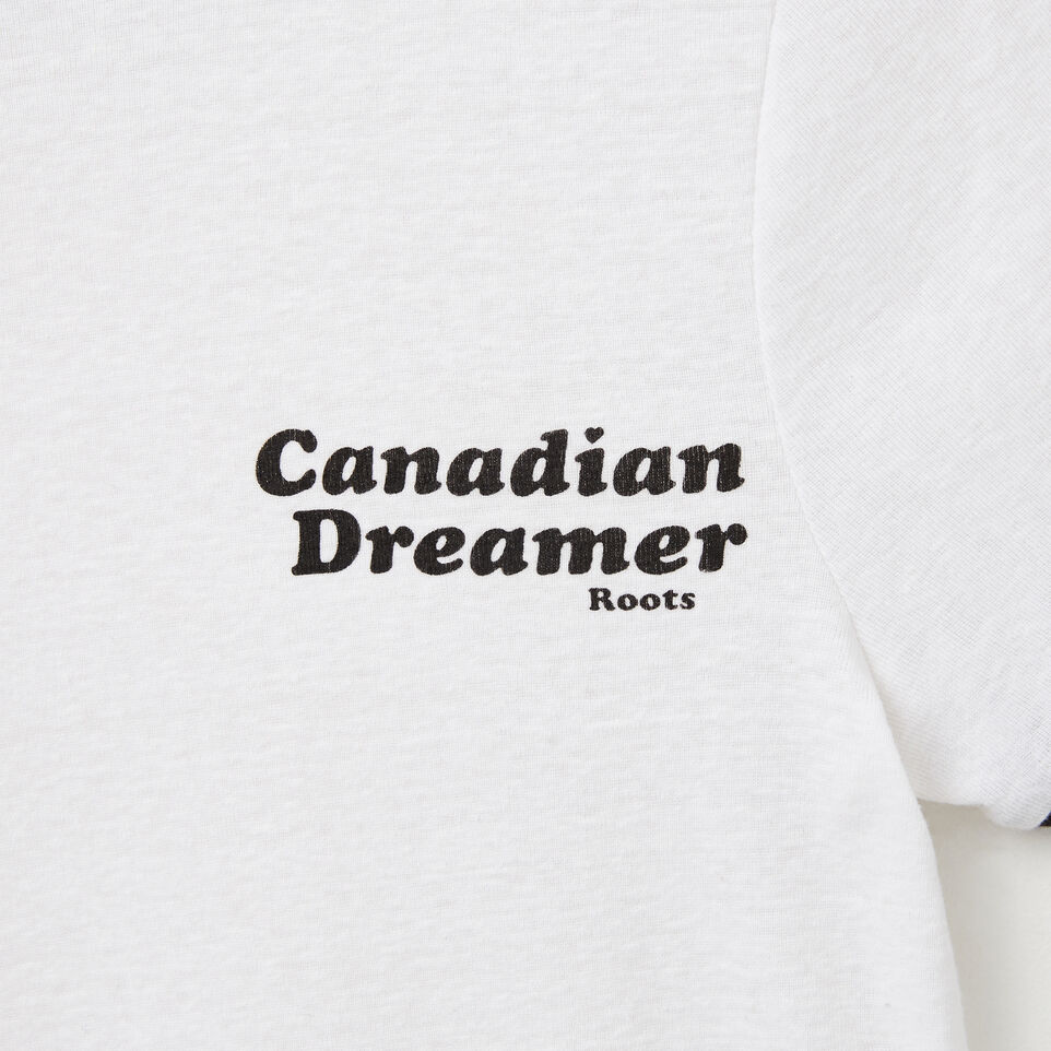 Roots-undefined-Canadian Dreamer Rib T-shirt-undefined-C