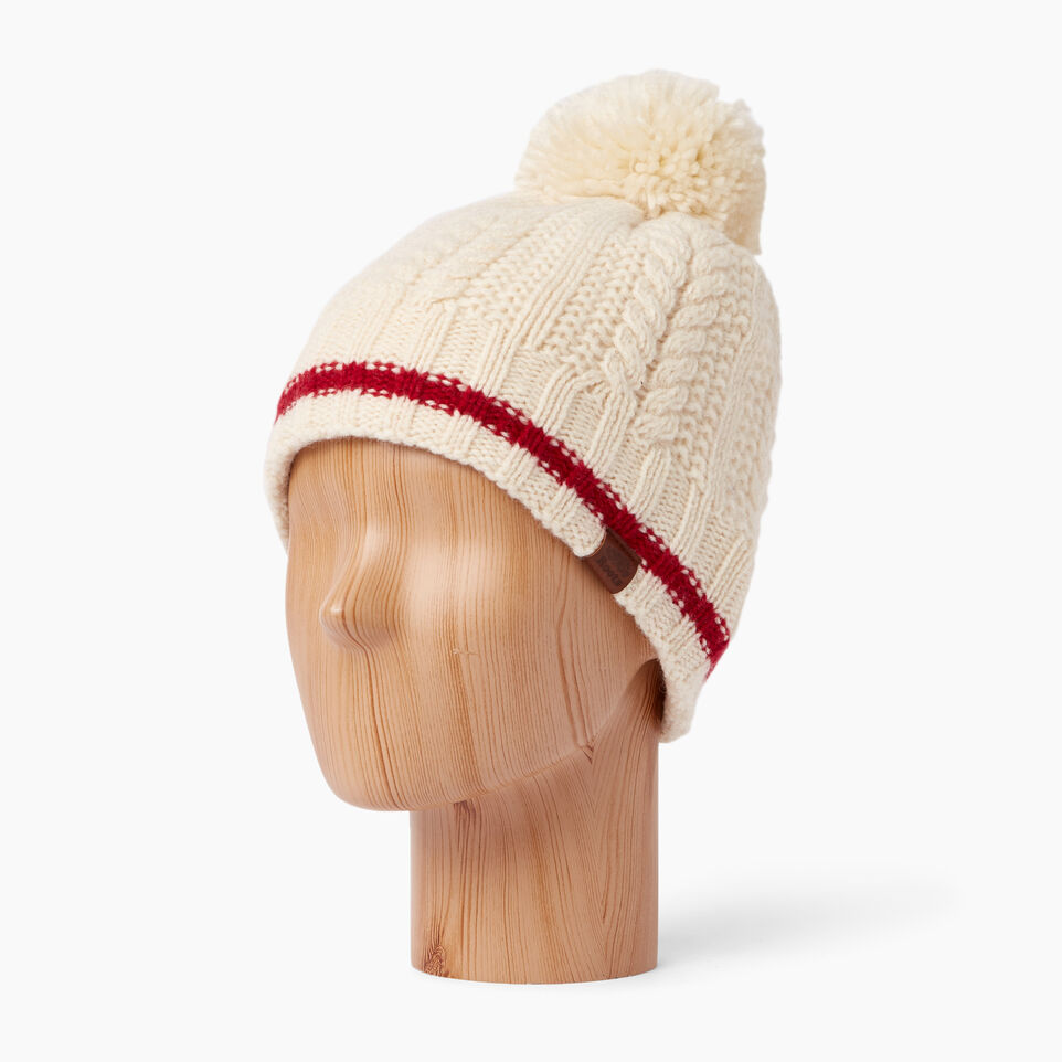 Roots-undefined-Liscomb Pom Pom Toque-undefined-B