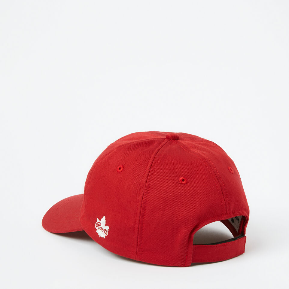 Roots-undefined-Canada Organic Cotton Cap-undefined-C