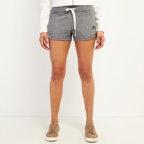 Roots-Women New Arrivals-Kawartha Running Short-Salt & Ppr-A