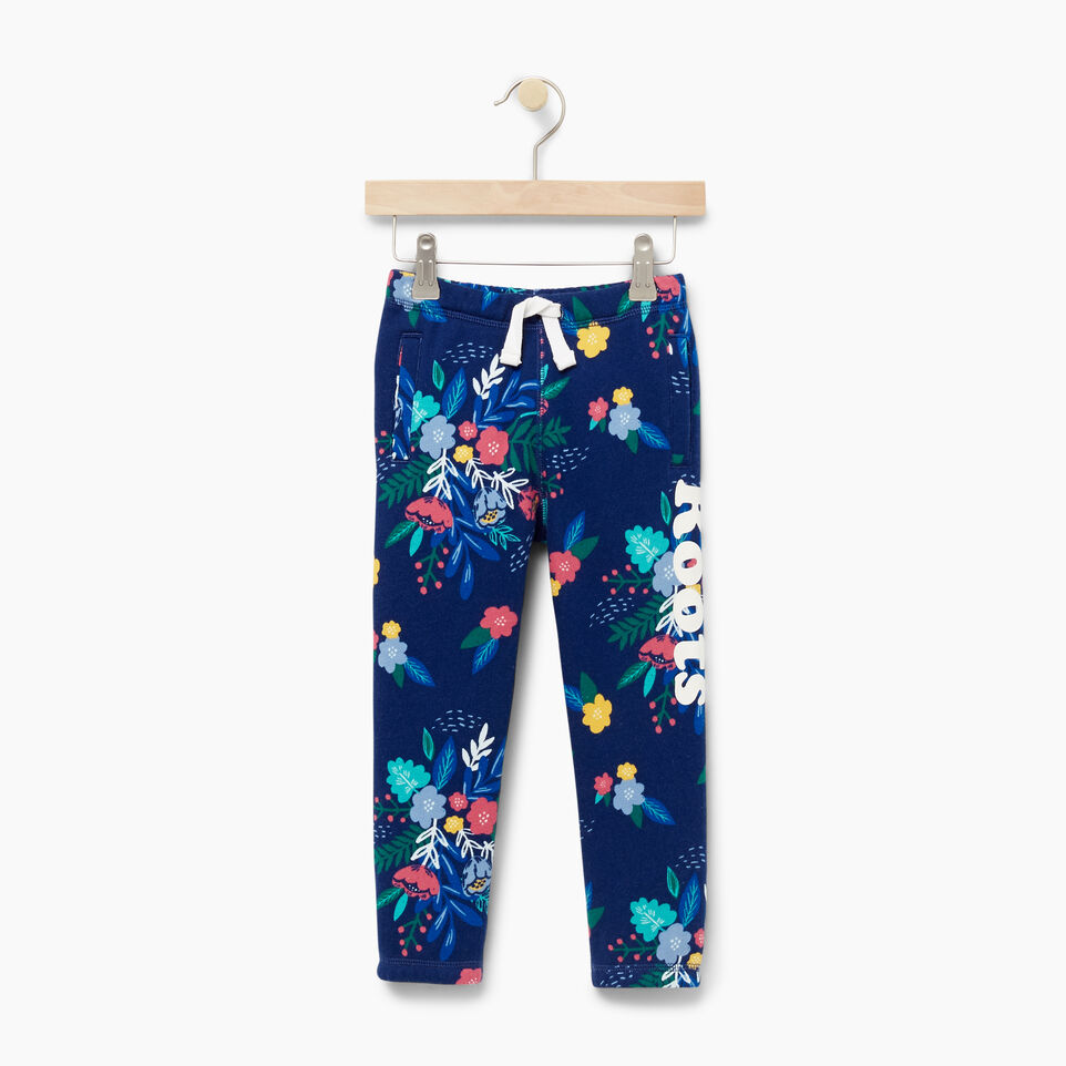 Roots-undefined-Toddler Roots Remix Floral Sweatpant-undefined-A
