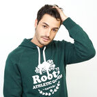 Roots-Men Our Favourite New Arrivals-Laurel Hoody-Varsity Green Mix-E