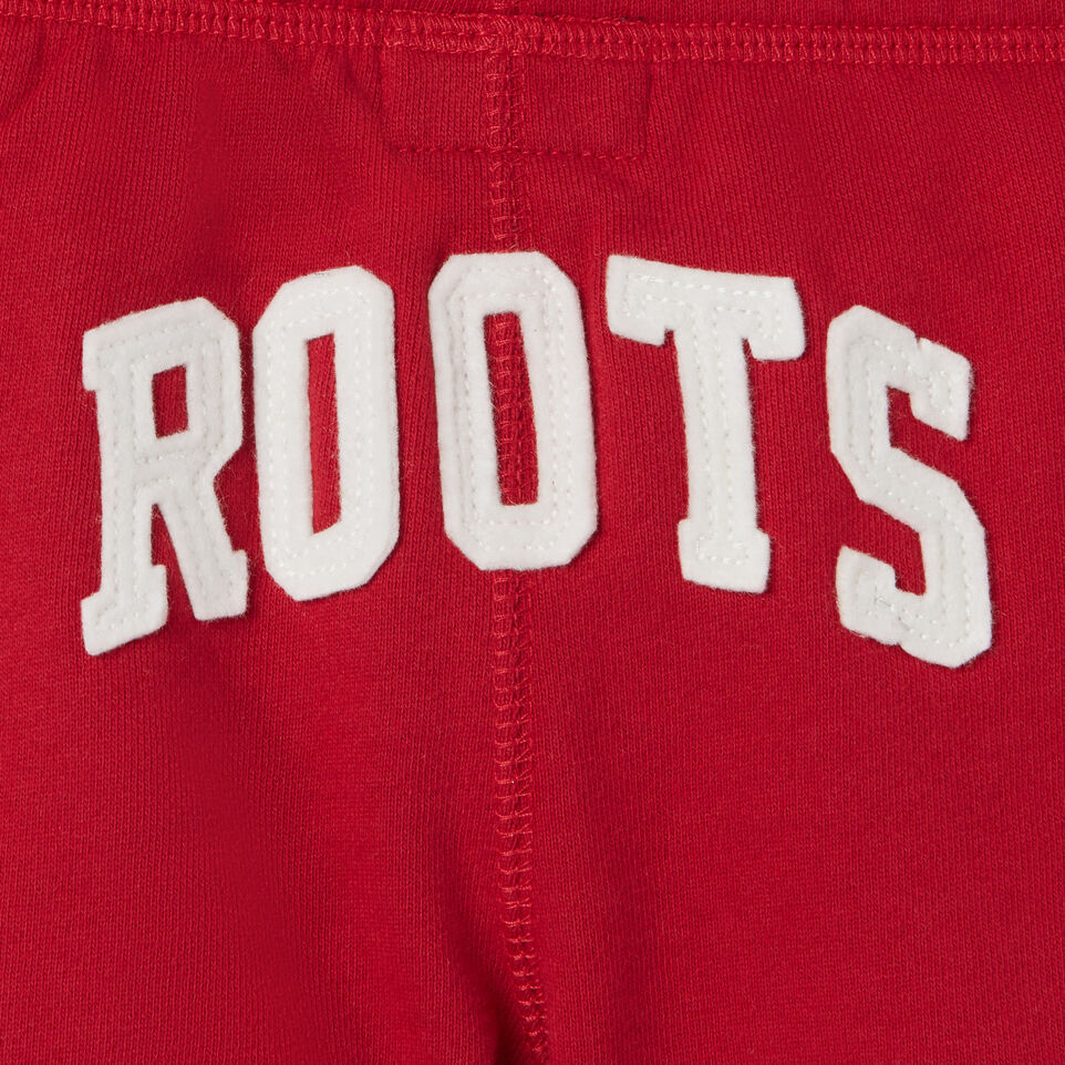 Roots-undefined-Baby Canada Short-undefined-D