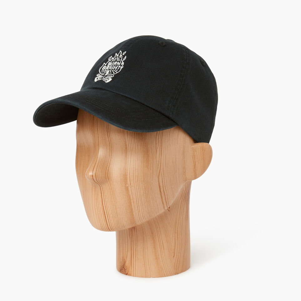 Roots-undefined-Camp Life Baseball Cap-undefined-B