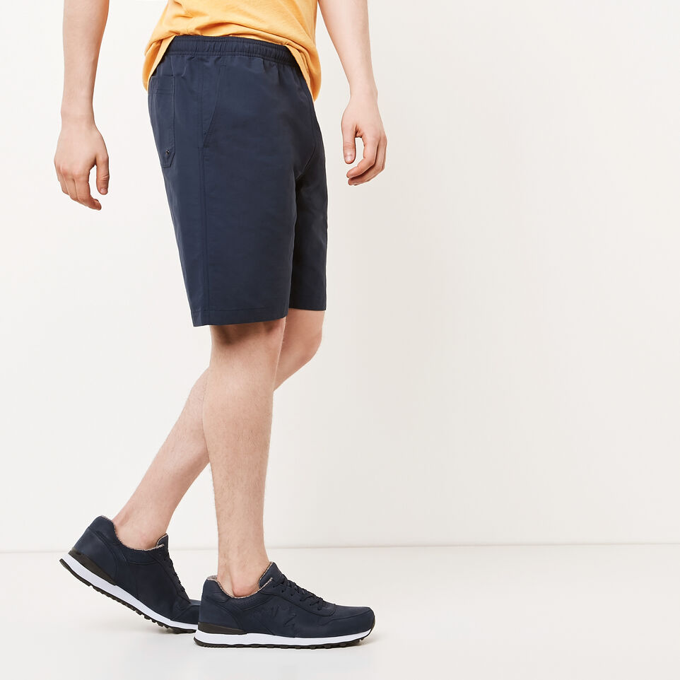 Roots-undefined-Nylon Camp Shorts-undefined-A