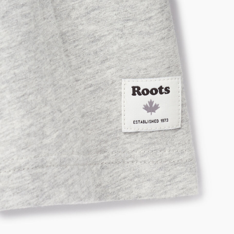 Roots-Men Our Favourite New Arrivals-Mens Roots Outdoors Long Sleeve-Grey Mix Pepper-C