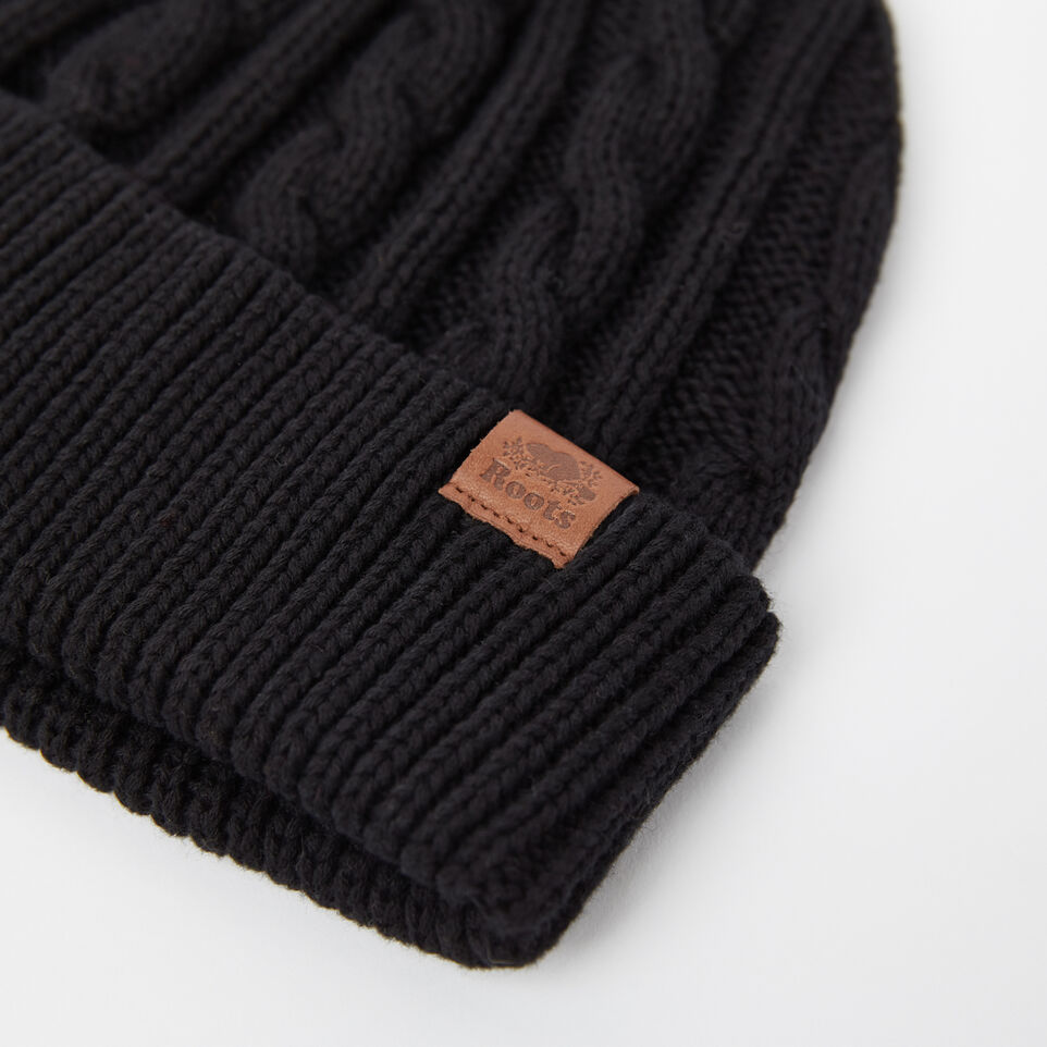 Roots-undefined-Fisherman Toque-undefined-D
