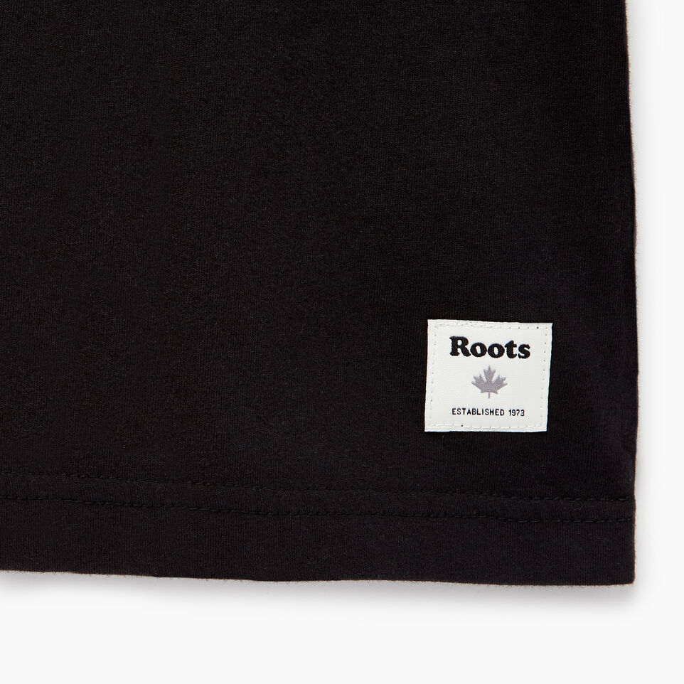 Roots-undefined-Mens Cooper Chroma T-shirt-undefined-C