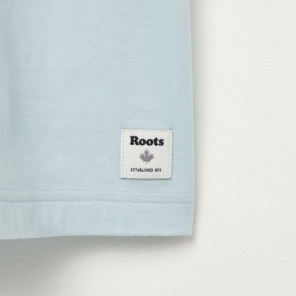 Roots-undefined-Mens Rising Sun T-shirt-undefined-C