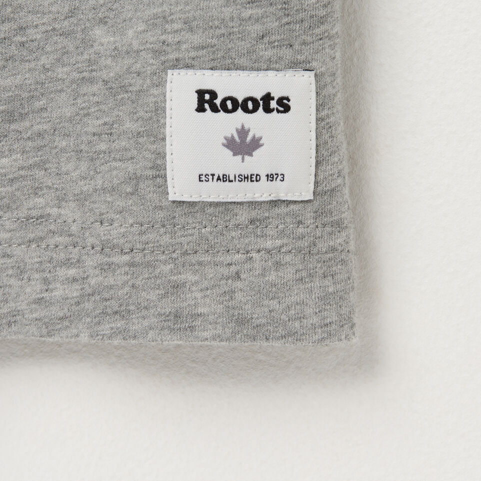 Roots-undefined-Mens Running Wild T-shirt-undefined-C