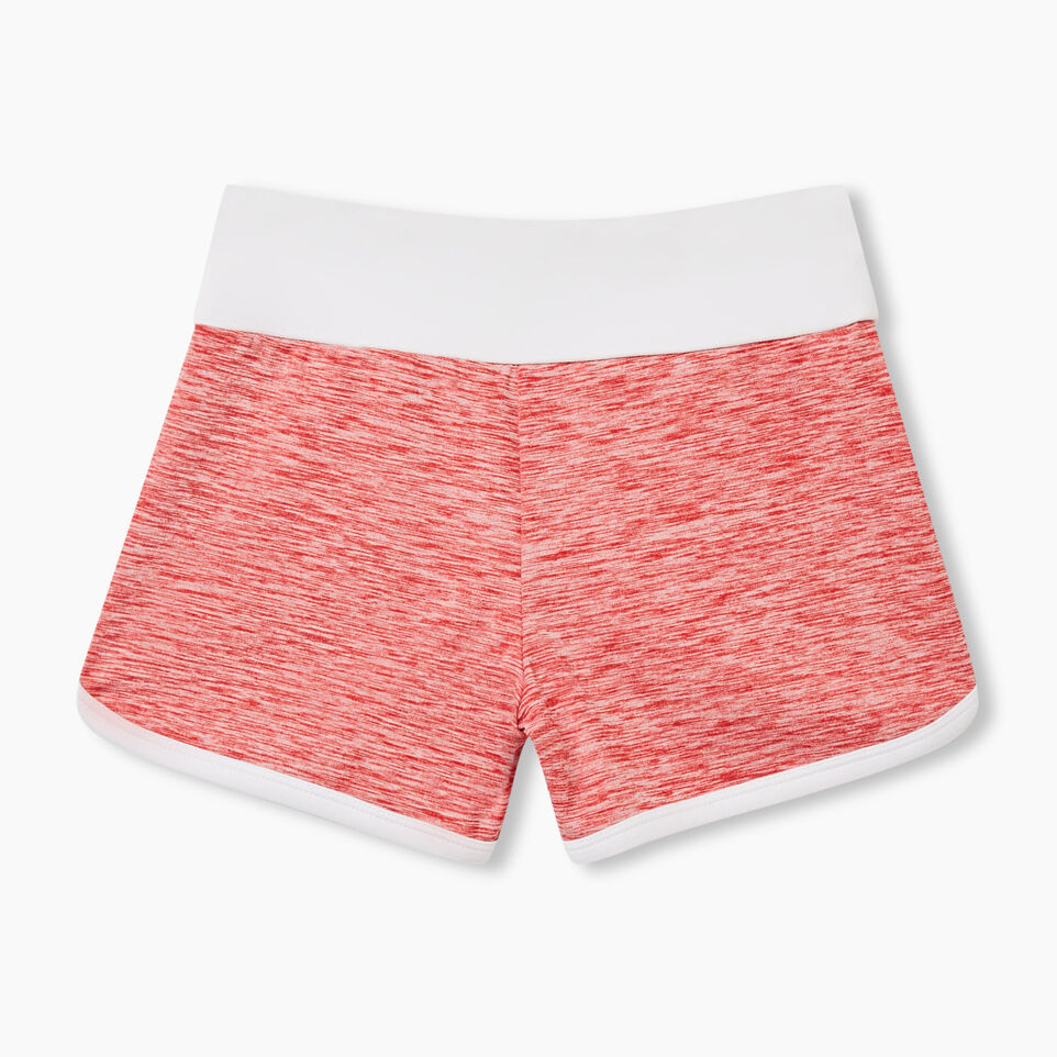 Roots-undefined-Short sport Stade pour filles-undefined-B