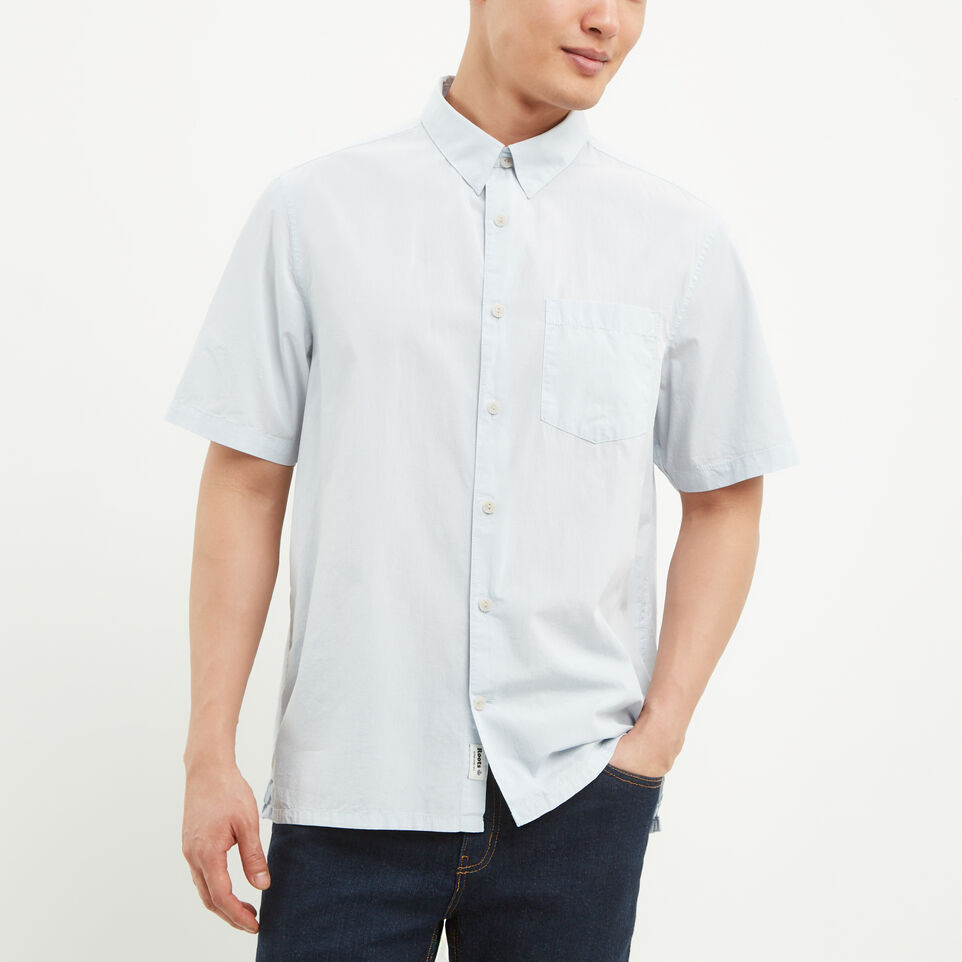 Roots-undefined-Endless Summer Short Sleeve Shirt-undefined-A