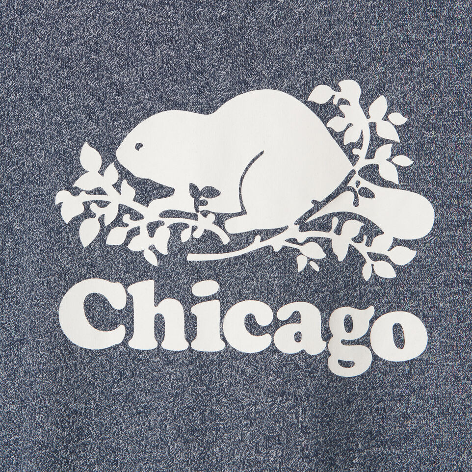 Roots-undefined-Chicago T-Shirt - Womens-undefined-D
