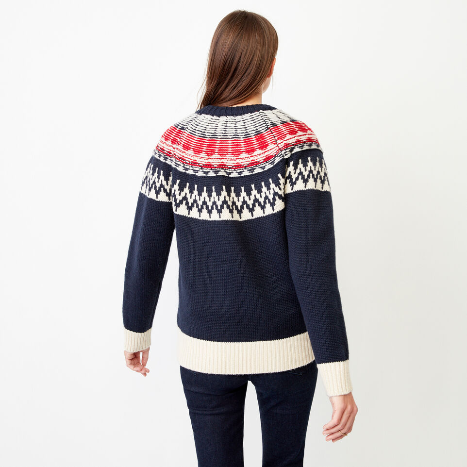 Roots-undefined-Tundra Fair Isle Sweater-undefined-D