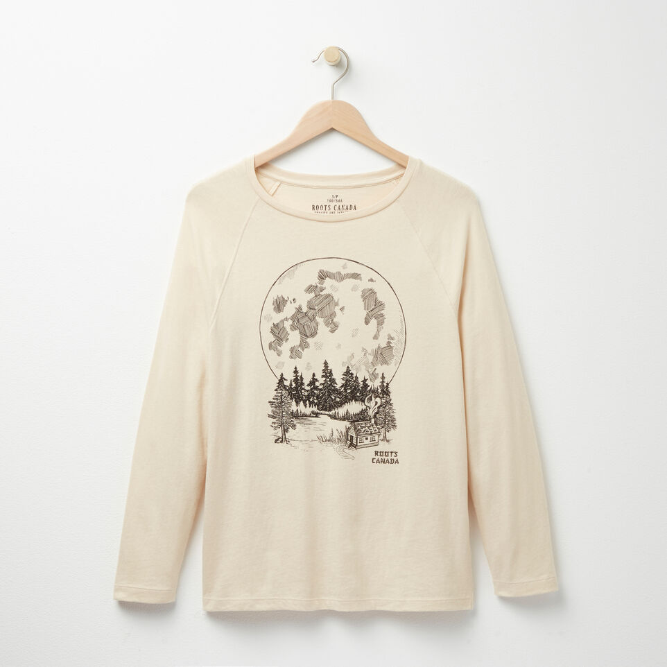 Roots-undefined-Harvest Moon T-shirt-undefined-A