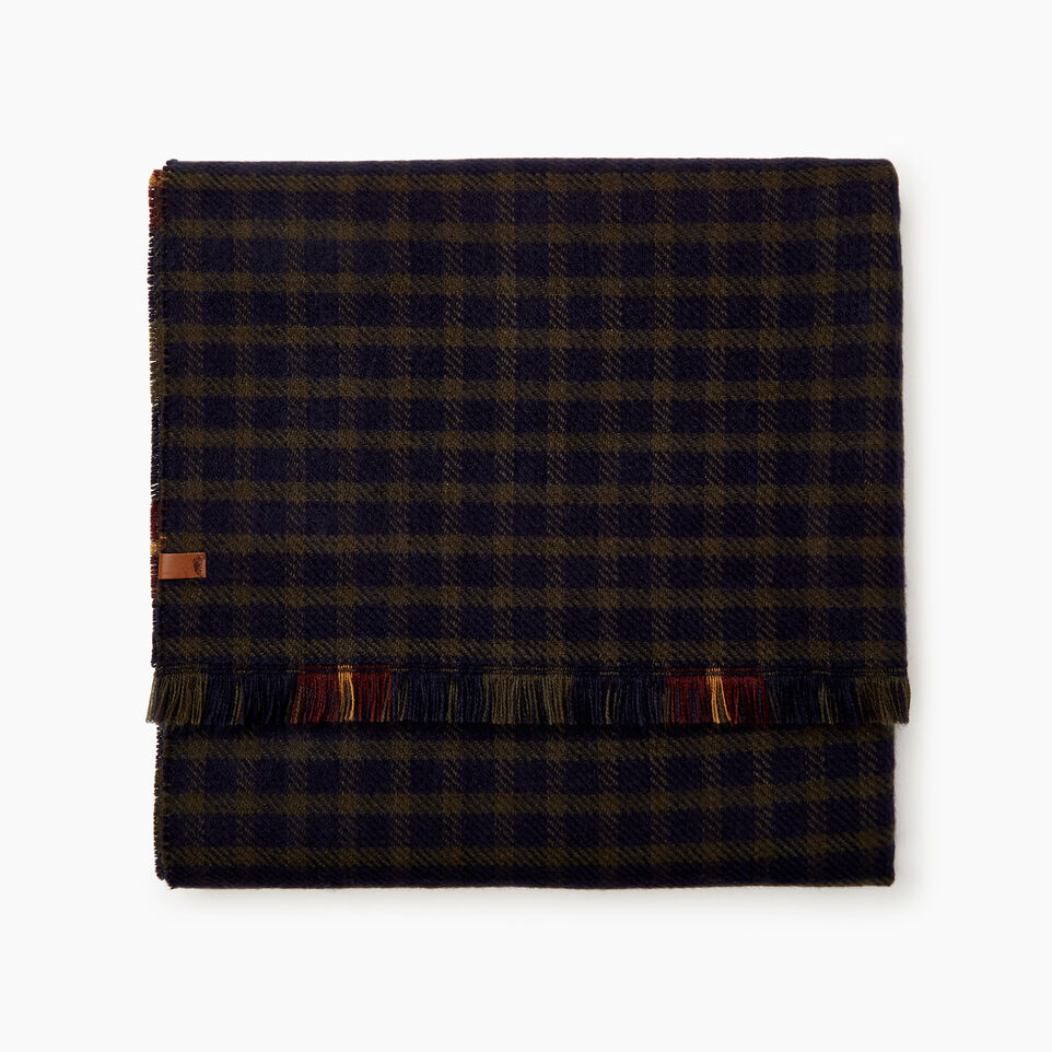 Roots-undefined-Cumberland Scarf-undefined-D