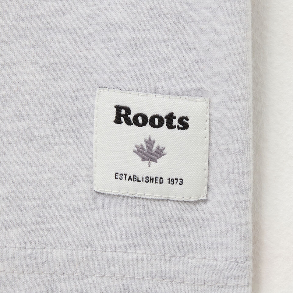 Roots-undefined-Mens Roots Eighties T-shirt-undefined-C