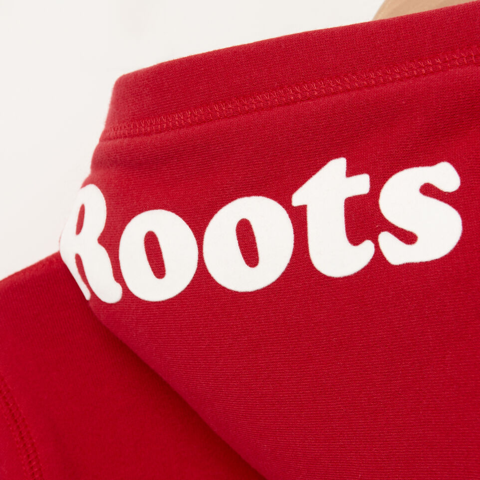 Roots-undefined-Boys Canada Kanga Hoody-undefined-D
