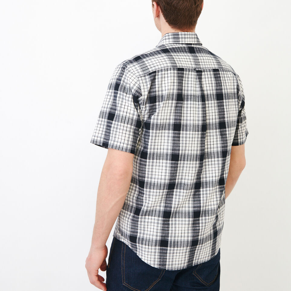 Roots-Men Our Favourite New Arrivals-Mackenzie Shirt-Ivory-D