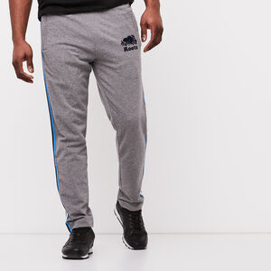 Roots-Men Bottoms-National Slim Sweatpant-Med Grey Mix-A