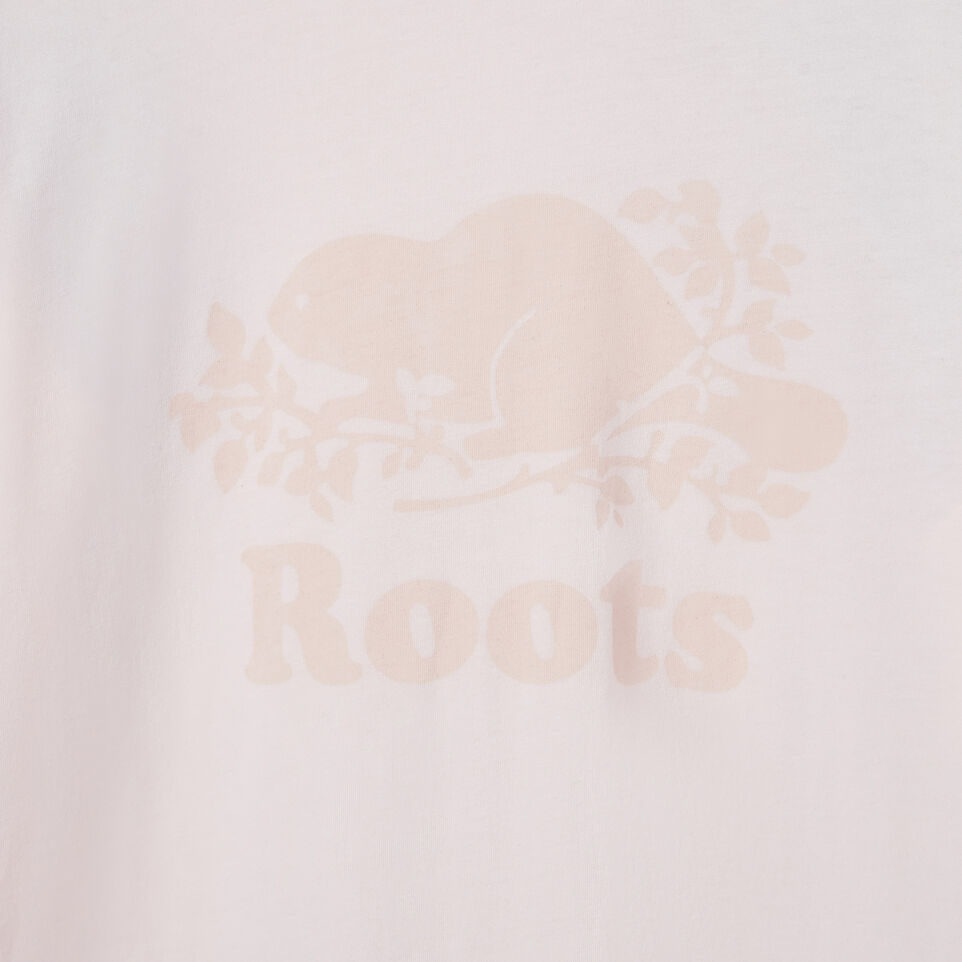 Roots-Women Our Favourite New Arrivals-Womens Waterbased Cooper Beaver-Veiled Rose-D