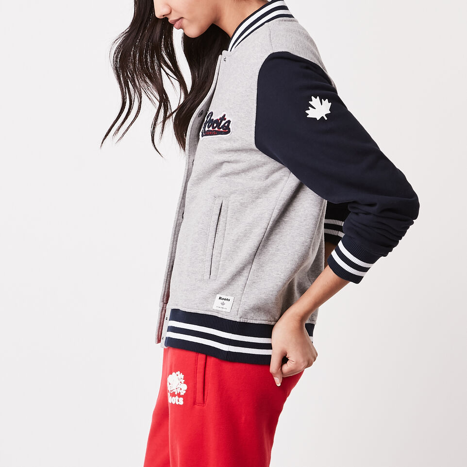 Roots-undefined-Roots Varsity Jacket-undefined-B