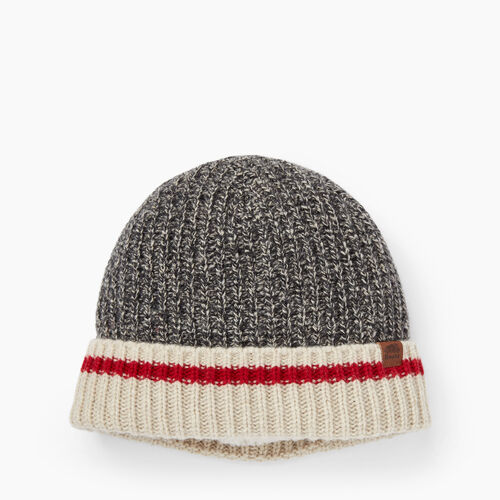 Roots-Men Our Favourite New Arrivals-Roots Cabin Toque-Grey Oat Mix-A