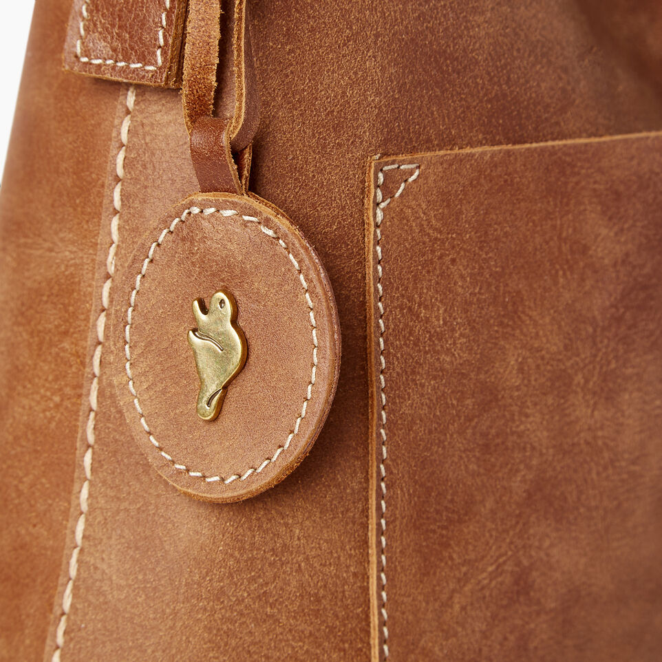 Roots-Leather Our Favourite New Arrivals-Rideau Bag-Natural-E