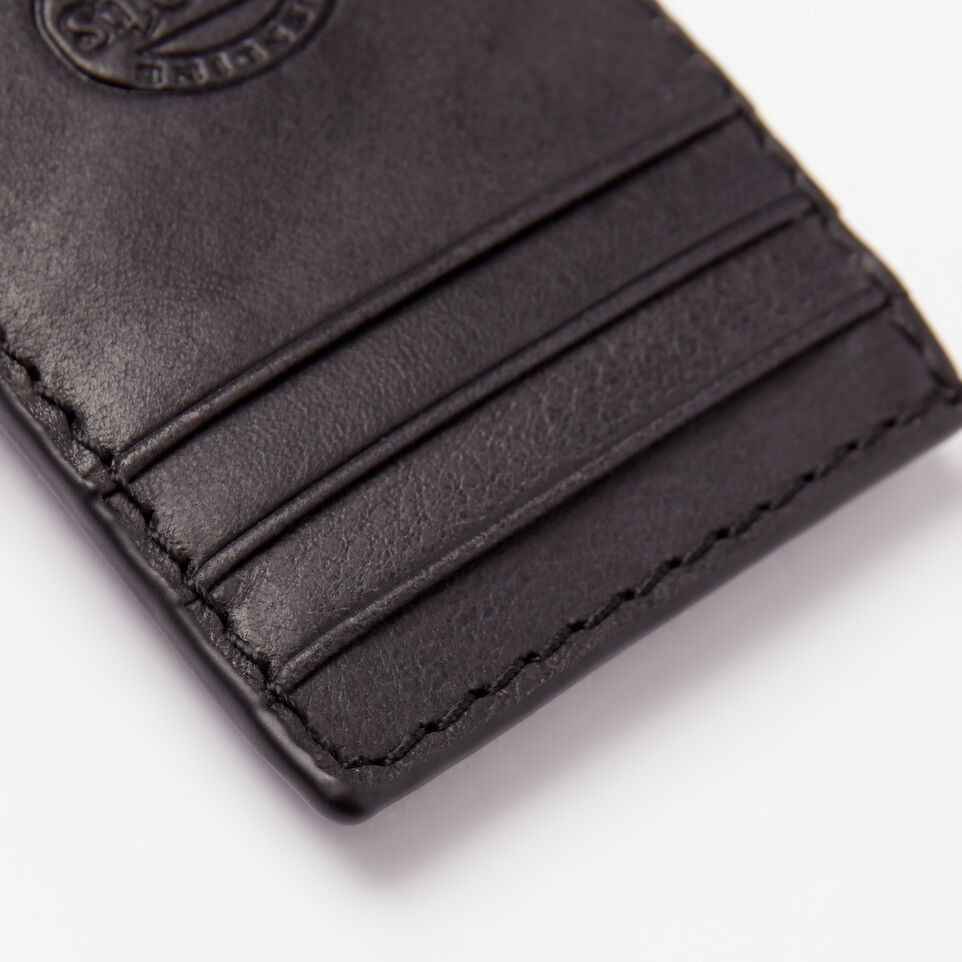 Roots-undefined-Mens Money Clip Wallet Tribe-undefined-E