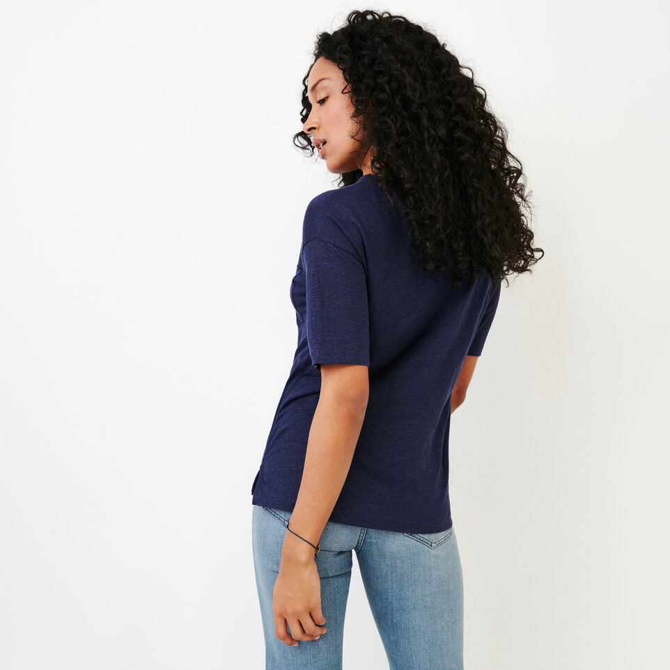 Roots-Women Our Favourite New Arrivals-Sara Top-Eclipse-D