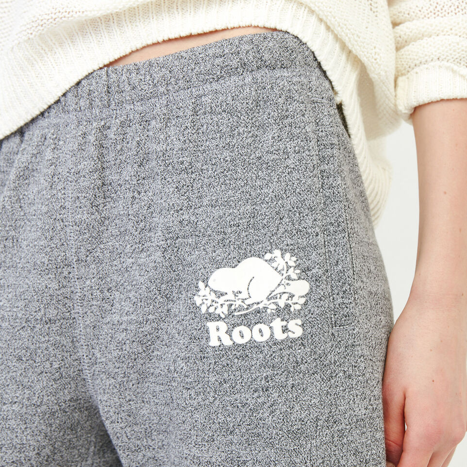 Roots-undefined-Roots Salt and Pepper Original Boyfriend Sweatpant-undefined-E
