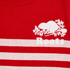 Roots-undefined-Toddler Cooper Beach Stripe T-shirt-undefined-D
