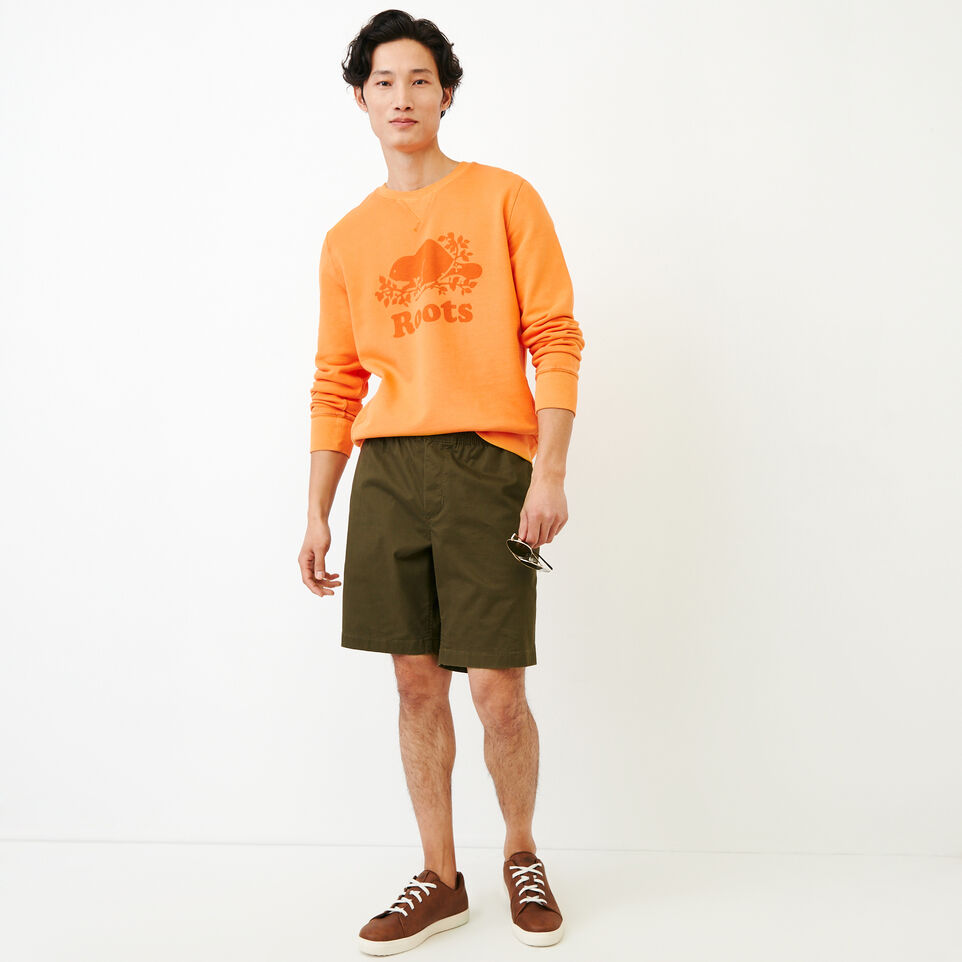 Roots-Men Our Favourite New Arrivals-Essential Short-Fatigue-B