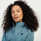 Roots-New For February Journey Collection-Journey Rain Jacket-North Atlantic-E