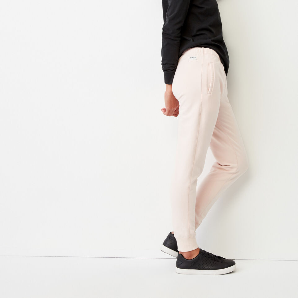 Roots-undefined-Cozy Slim Cuff Sweatpant-undefined-C