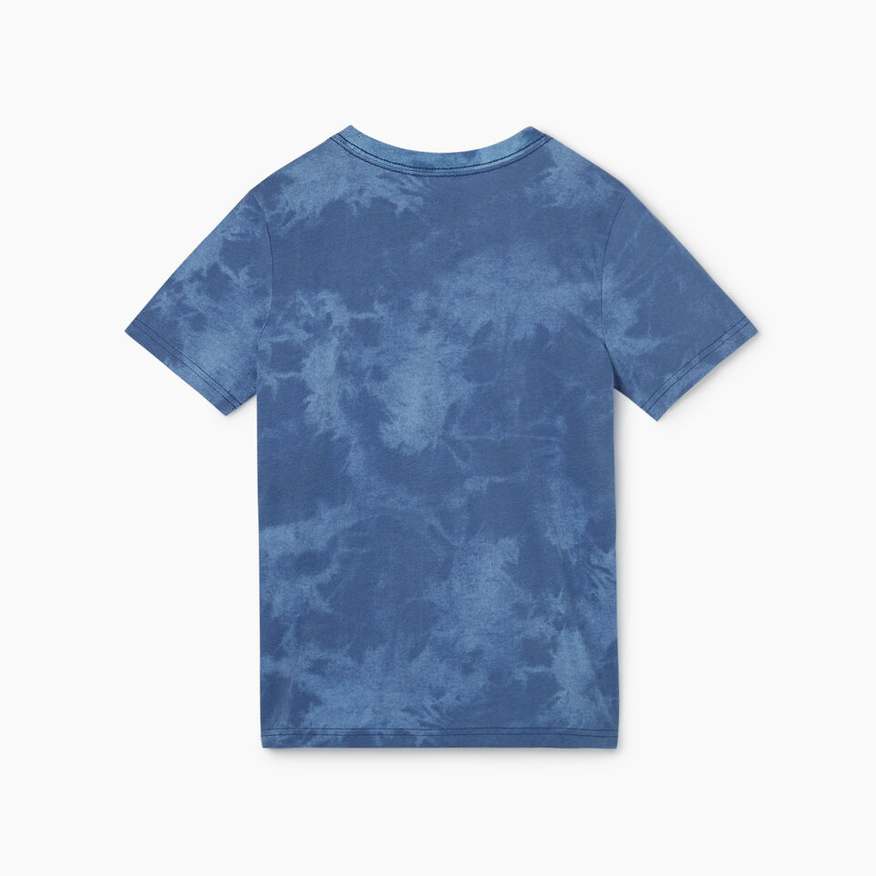 Roots-undefined-Boys Cooper Beaver T-shirt-undefined-B