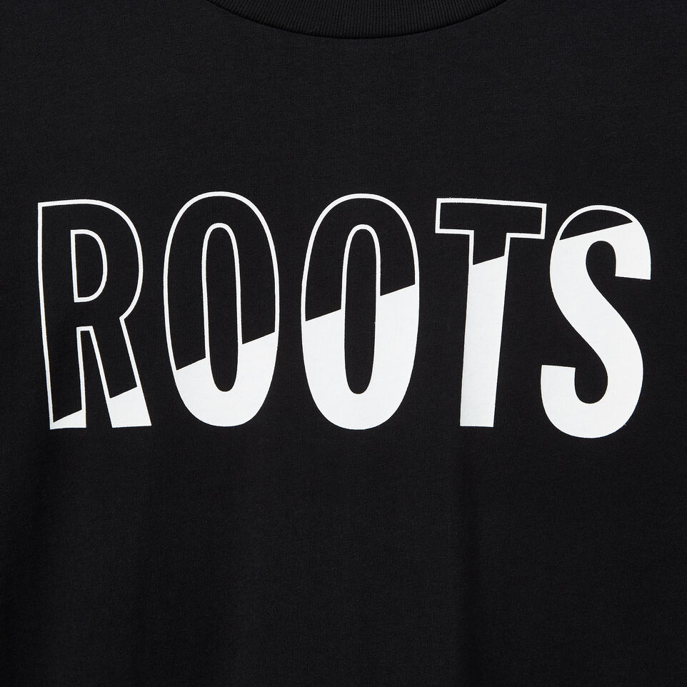 Roots-undefined-Womens Roots Athletics Longsleeve T-shirt-undefined-E