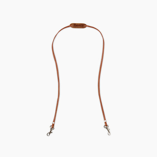 Roots-New For December Mask & Wellness Accessories-Mask Lanyard-Tan-A