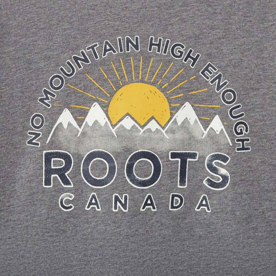 Roots-Kids Our Favourite New Arrivals-Boys Glow-in-the-dark T-shirt-Medium Grey Mix-D