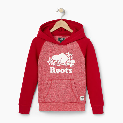 Roots-Kids Our Favourite New Arrivals-Girls Original Kanga Hoody-Cabin Red Pepper-A