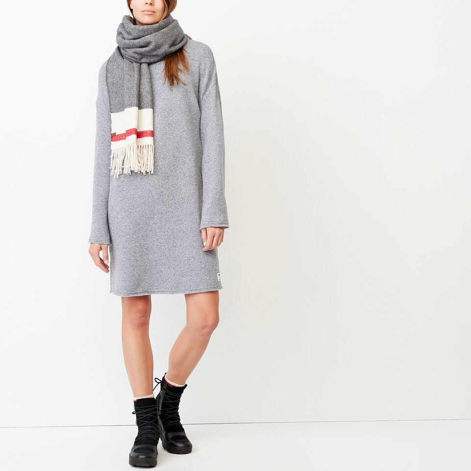Roots-undefined-Cozy Hoody Dress-undefined-B