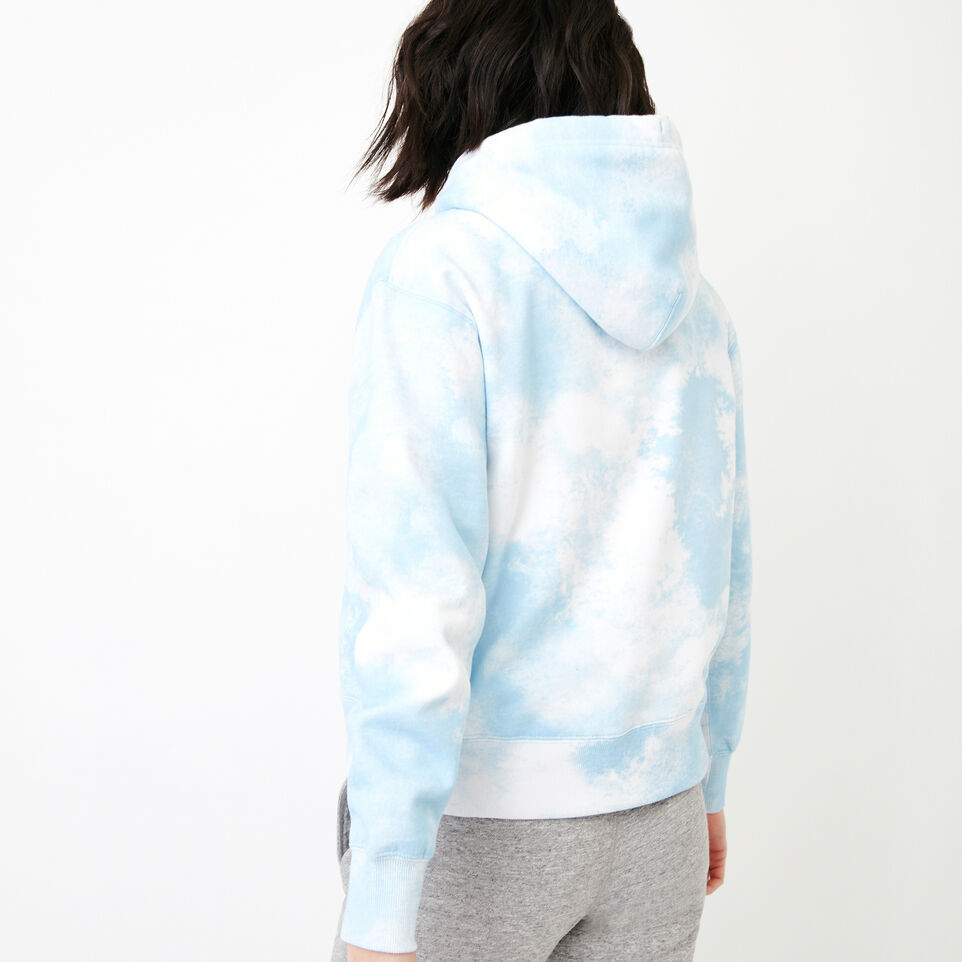 Roots-undefined-Cloud Boxy Hoody-undefined-D